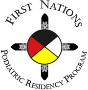first nations podiatric residency